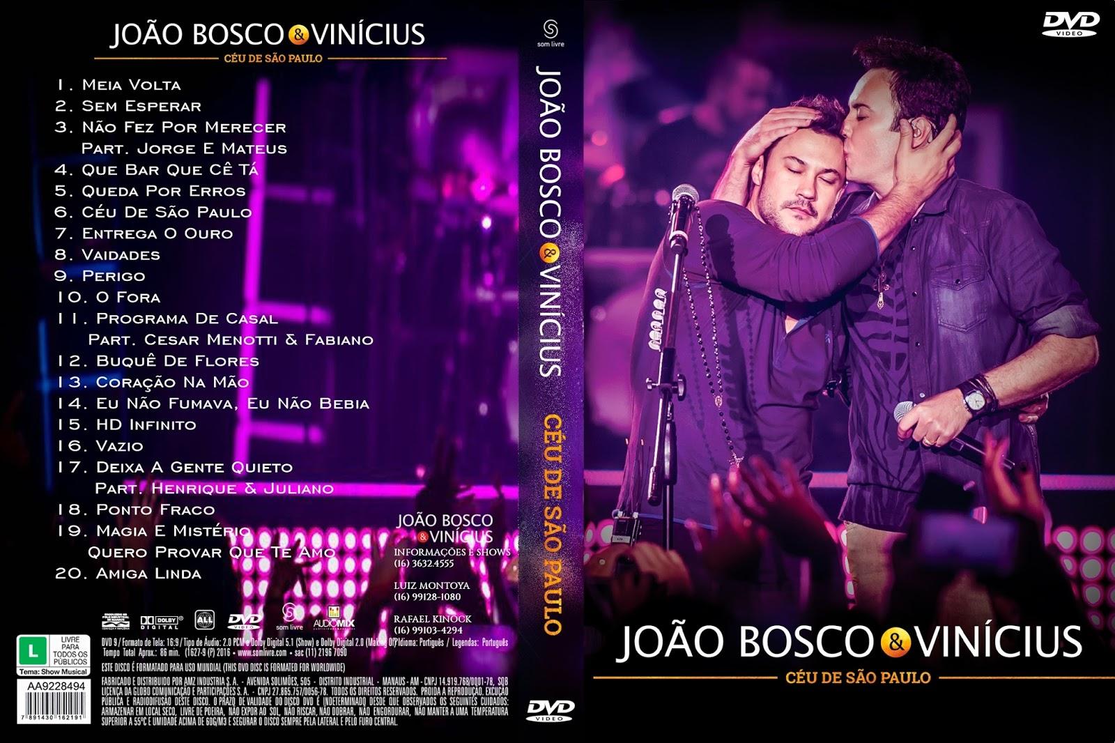 Download João Bosco & Vinícius Céu de São Paulo Ao Vivo DVD-R Download João Bosco & Vinícius Céu de São Paulo Ao Vivo DVD-R Jo 25C3 25A3o 2BBosco 2B 2526 2BVinicius 2B  2BC 25C3 25A9u 2BDe 2BS 25C3 25A3o 2BPaulo 2B  2BXANDAODOWNLOAD