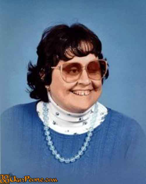 gambar foto wanita cewe perempuan paling gila paling unik paling aneh paling lucu dan paling gokil di dunia-3