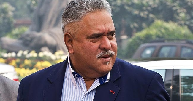 Vijay mallya payment cheque bounces case being registered in court