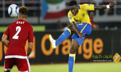 المنتخب السودانى ولقاء هام امام الجابون فى الجولة السادسة من تصفيات كاس امم افريقيا 2017