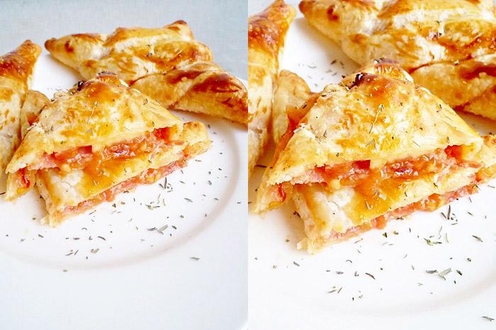 Pizzatascherl