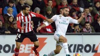 Athletic Bilbao vs Real Madrid 0-0 Highlights