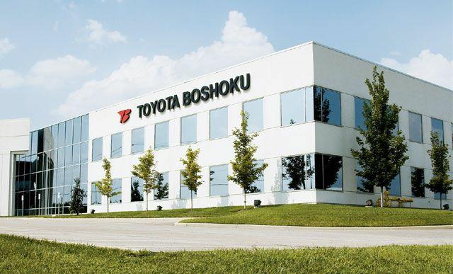 Lowongan Kerja PT Toyota Boshoku Indonesia (TBINA)   Terbuka Bagi Lulusan SLTA, D3, S1 Semua Jurusan