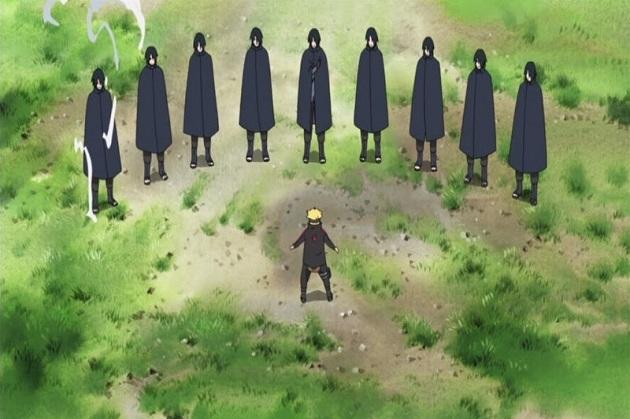 Ternyata Ini Perbedaan Bunshin Biasa dan Kage Bunshin Milik Naruto!