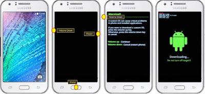Cara Hard Reset HP Samsung Galaxy V SM-G313HZ, Galaxy V2, Galaxy V Plus, Galaxy V Duos