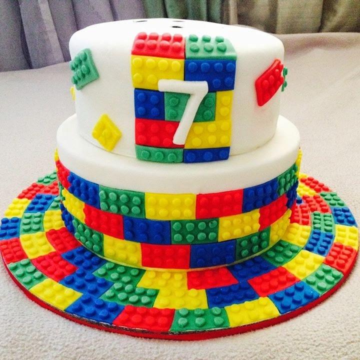 Cristarella Cakes Children S Cakes: The Blue Cottage: Children's Cakes