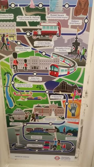 Mit dem Teenager nach London! Unser Reisebericht