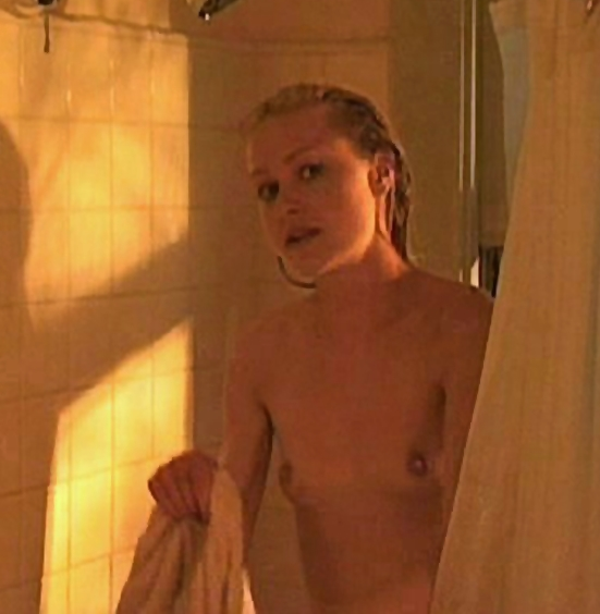 Sharon stone nude from irreconcilable differences 1984 2