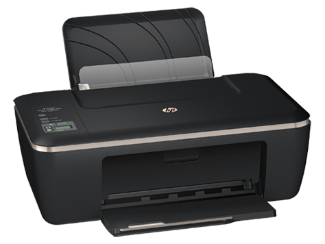 The HP Deskjet Ink Advantage 2515