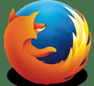 Mozilla Firefox v55