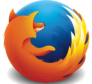 Mozilla Firefox 55