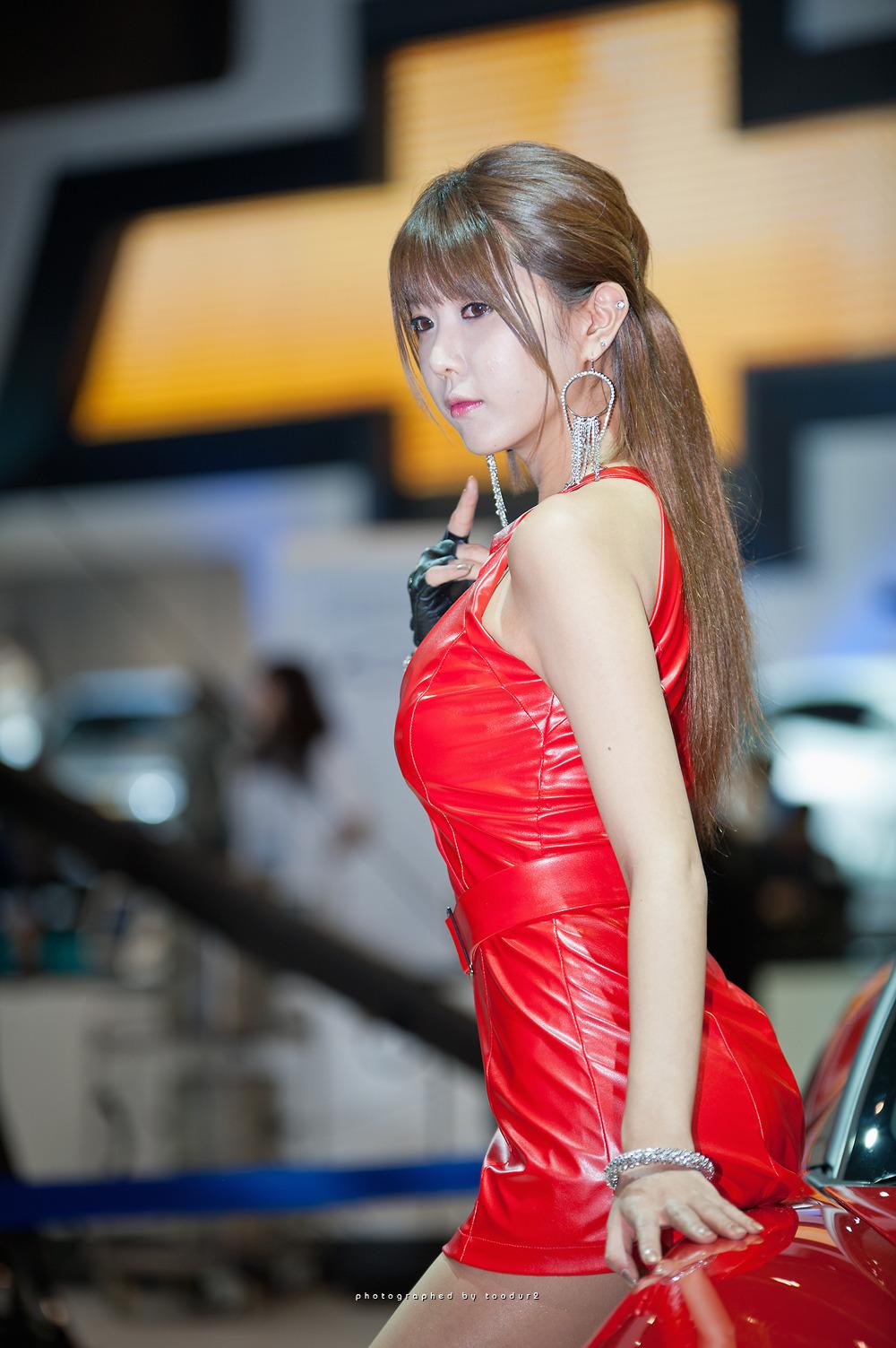Cute Asian Girl Heo Yoon Mi - Bimos 2012 Part 2-7611