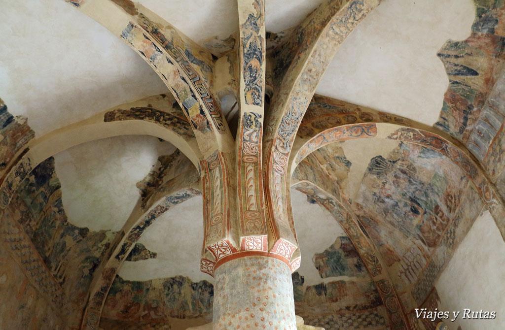 Ermita de San Baudelio, ruta por los rincones más bonitos de la provincia de Soria