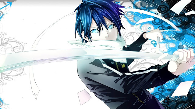 Anime Loker : Fanshare Anime Series/Movie/Live Action Sub Indo - Download Anime Noragami Aragoto ( Season 2 ) Subtitle Indonesia Blu-ray BD 720p 480p 360p 240p mkv mp4 3gp Batch Single Link