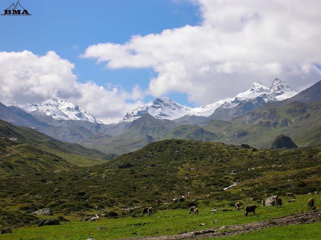 wanderung wanderblog heidelberger huette ischgl bergtour silvretta