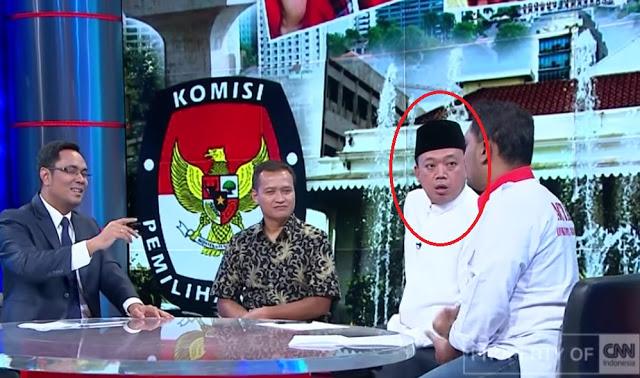 Perijinan CTKI Selalu Berbuntut Uang, Nusron: Mana Ada di Indonesia Face to Face ini Gak Pake Duit