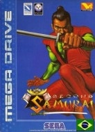 The Second Samurai (PT-BR)