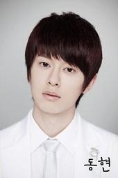 Biodata Kim Dong Hyun pemeran Park Jaewoo