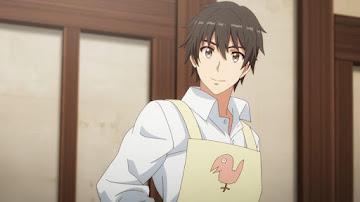 Genjitsu Shugi Yuusha no Oukoku Saikenki Episode 4