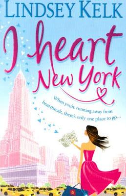 I love new York – Lindsey Kelk