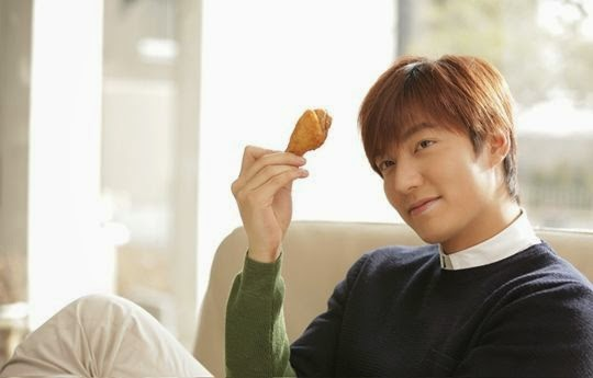 Lee Min Ho is Back to Manila for the Korean Restaurant Opening
