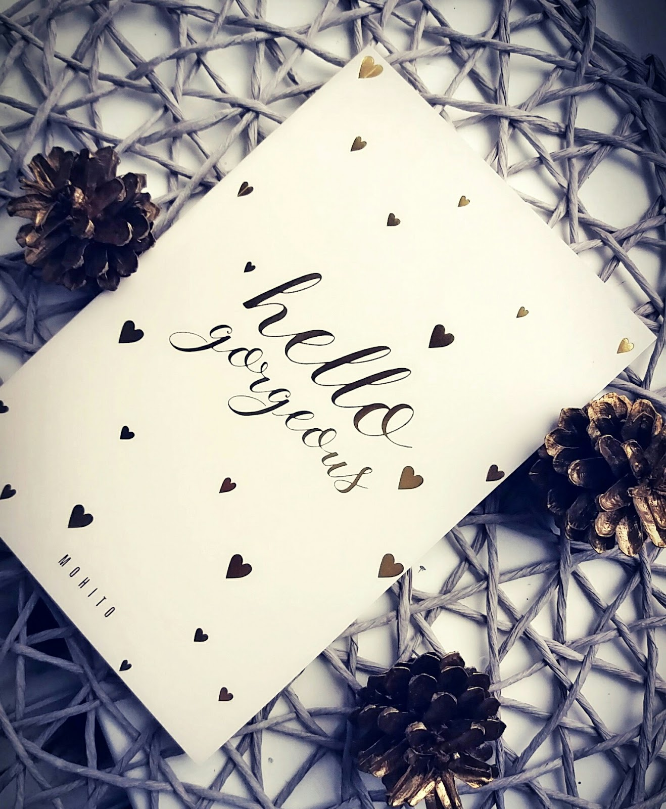 Kosmetyczna Wish Lista