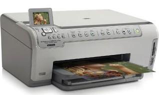 HP Photosmart C6200 Télécharger Pilote