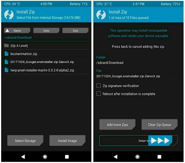 Cara Mengaktifkan Google Lens Di Android