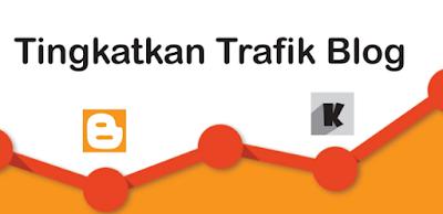 Alasan kenapa trafik blog tidak stabil