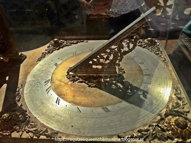 Torre do Relógio Terraço da Rainha, Palácio da Pena