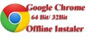 Download Google Chrome Offline Installer Fastest Web Browser for Windows 10, 8, 7