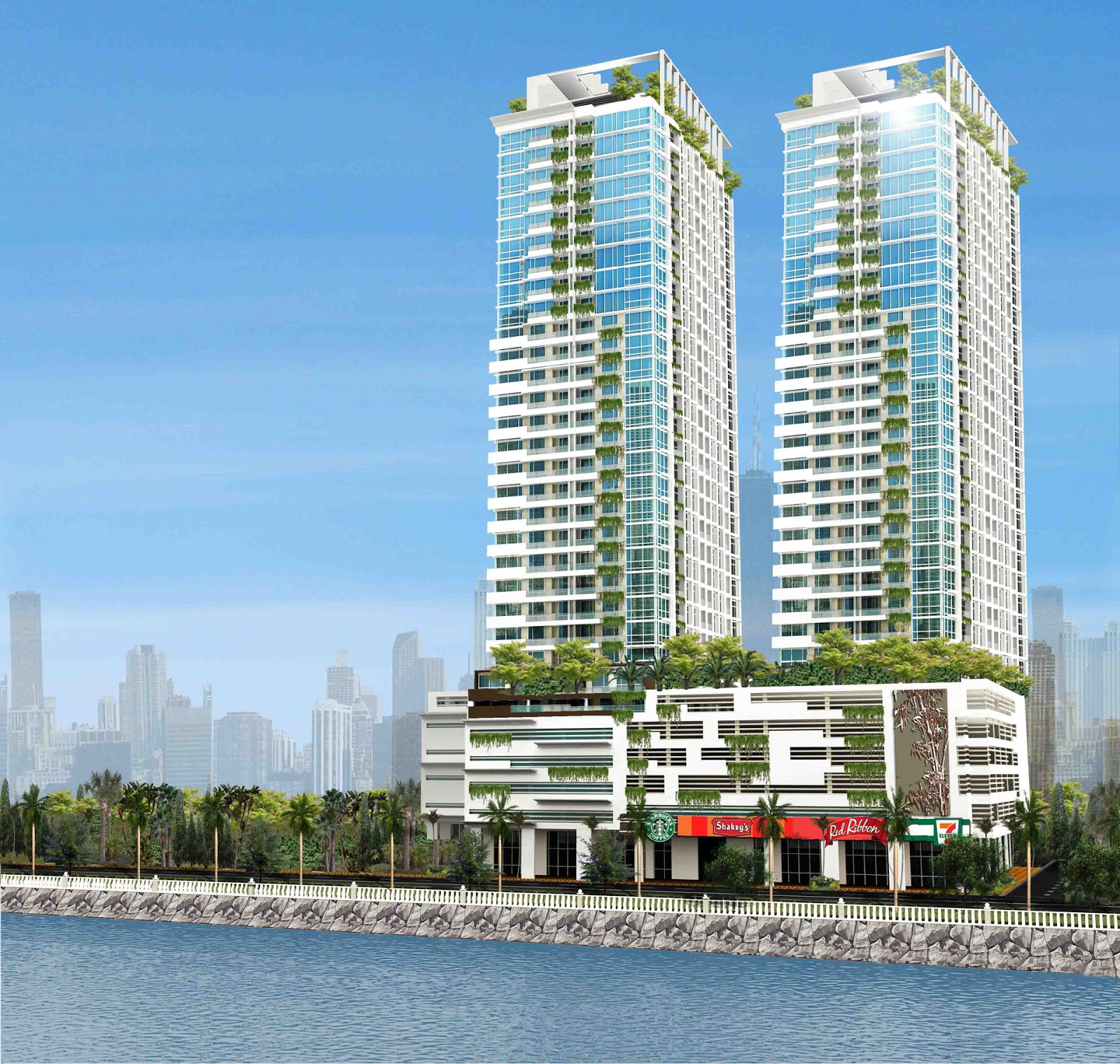 Condominium: Affordable Property Listing Of The Philippines: Four
