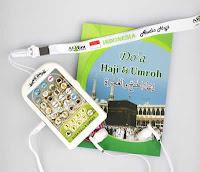 Alfamind Alhira Audio Haji & Umroh ANDHIMIND