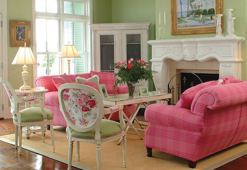 The Cottage Decorator