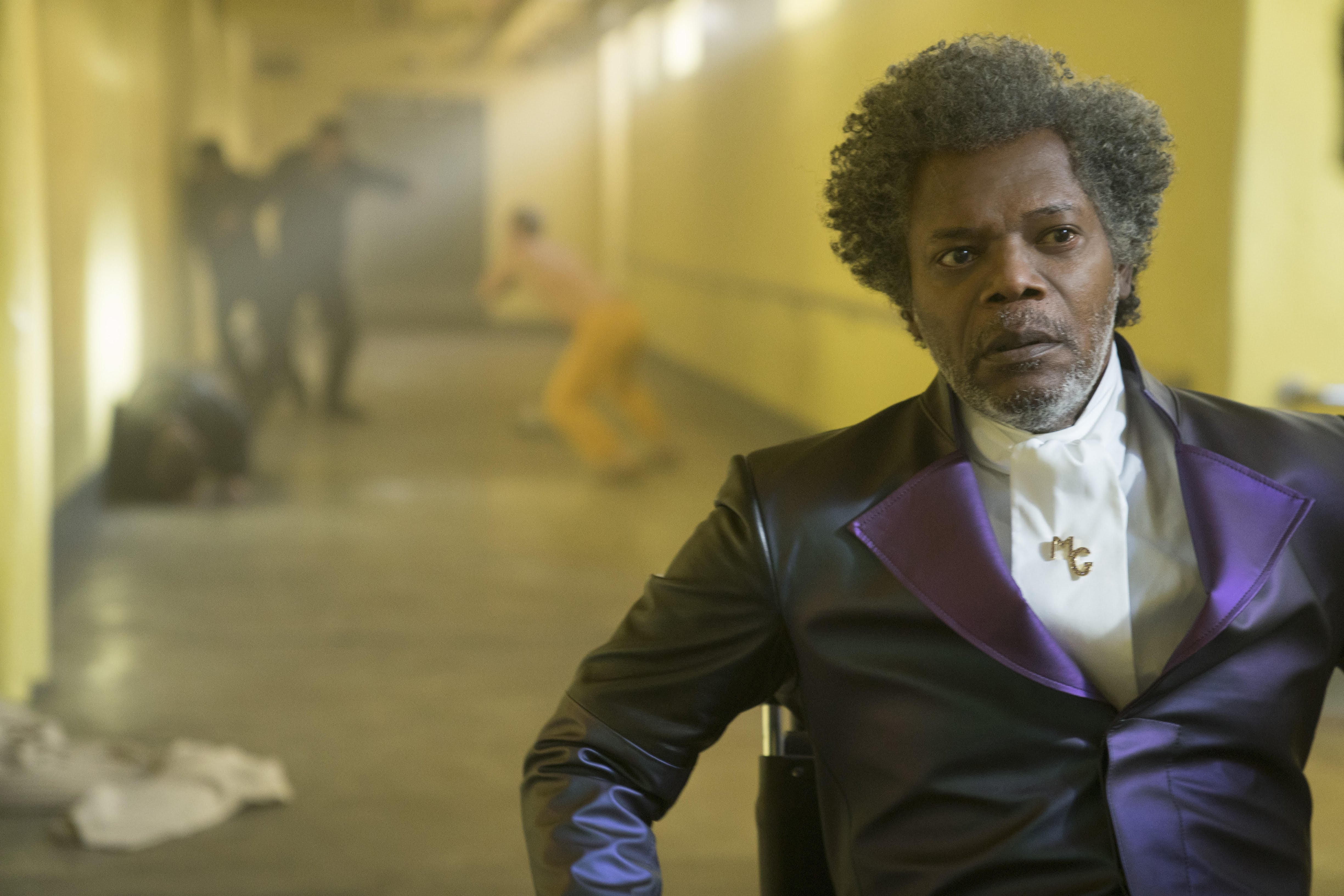 【CIA】Box Office : 1月18日~20日の全米映画ボックスオフィスTOP5 - シャマランひとりよがりの失敗作と酷評されたことで、観客が興味を失った異色のヒーロー映画「グラス」が、予想を大きく下回った結果に甘んじるも、前作「スプリット」と同等の封切り成績を稼いだヒットの初登場第1位 ! !