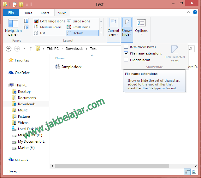 Cara Menghapus Password atau Restrict Editing pada Word dan Excel