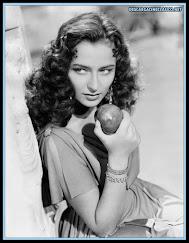 Marina Berti - Quo Vadis 1951