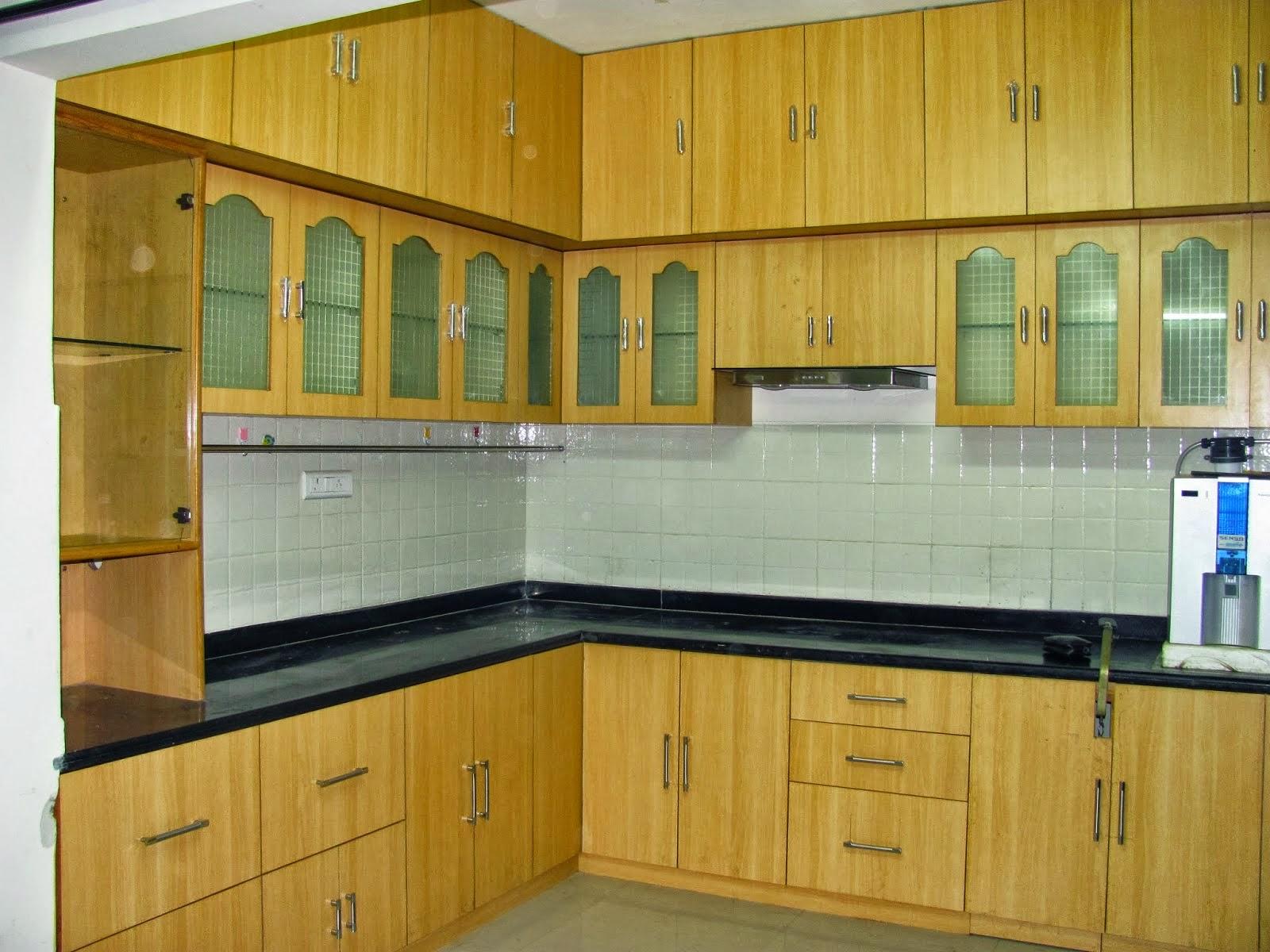 Aluminium Kitchen Cabinets Kochi