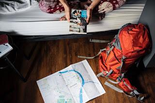 7 Jenis Backpacker yang Anda Temui di Thailand