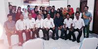 Workshop Penguatan dan Pemberdayaan Inovasi Usaha Pemuda Digelar di Hotel Permata