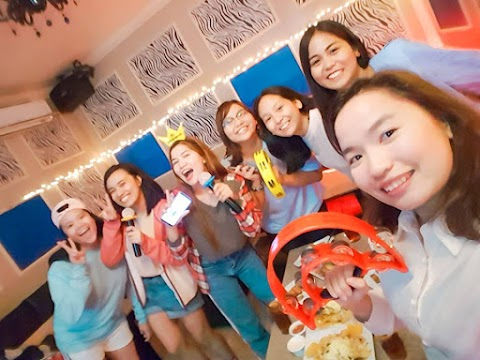 Music Bank: The Kstyle karaoke/ Noraebang experience in Macapagal