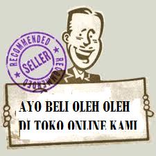 3 Toko Online Penjual Oleh Oleh Wajib Anda Coba