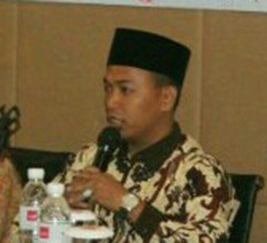 Daryo Digantikan Pejabat Baru Duduki Kursi Sekretaris KPU Pesawaran