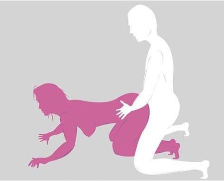 Những tư thế quan hệ tình dục đê mê nhất-2