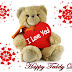 Teddy Day Message,SMS,Shayari