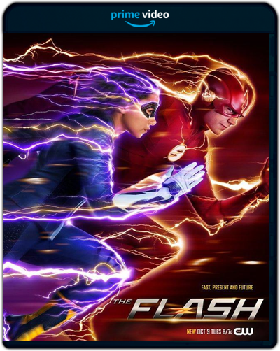 The Flash S05