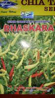 benih petani,tahan virus, buah lebat, cap kapal terbang, tahan layu, tahan cekaman calcium, Umur Genjah, Cabai Bhaskara, Cabe rawit Bhaskara,Cabe merah Bhaskara, Harga murah, gratis, cepat panen