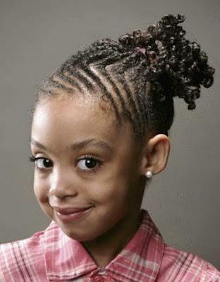 Cute hairstyles for black women with medium length hair