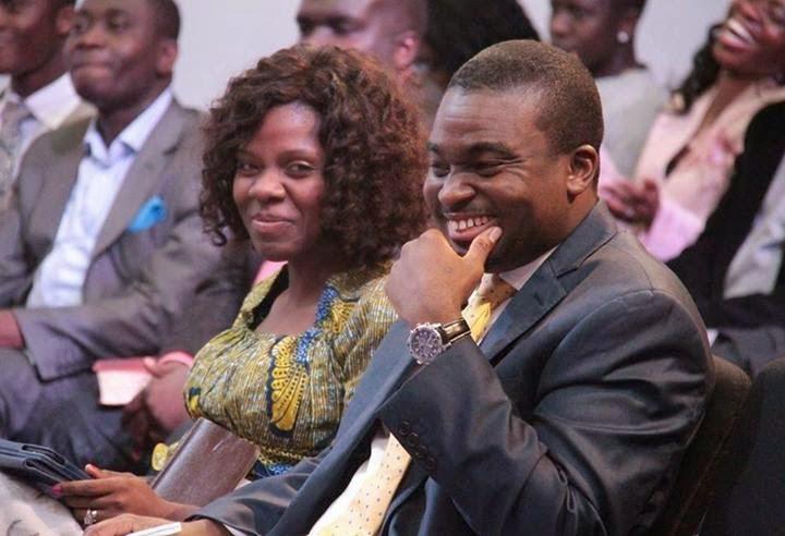 bishop oyedepo junior wedding anniversary