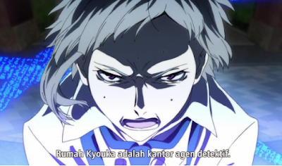 Bungou Stray Dogs S2 Episode 5 Subtitle Indonesia